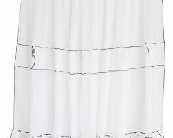 Комплект штор арт.052-1