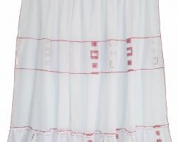 Комплект штор арт.052-2