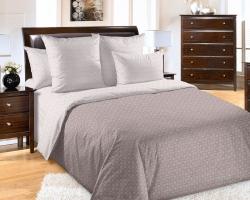 Комплект постельного белья евро mini сатин Этюд 5